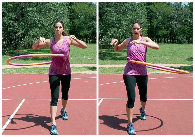 Hulaslim intelligens karcsúsító hula hoop – Live healthier