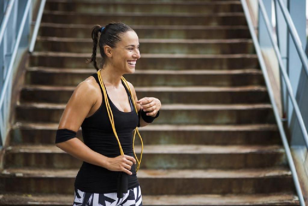 9 modalități practice de a pierde în greutate în această vară