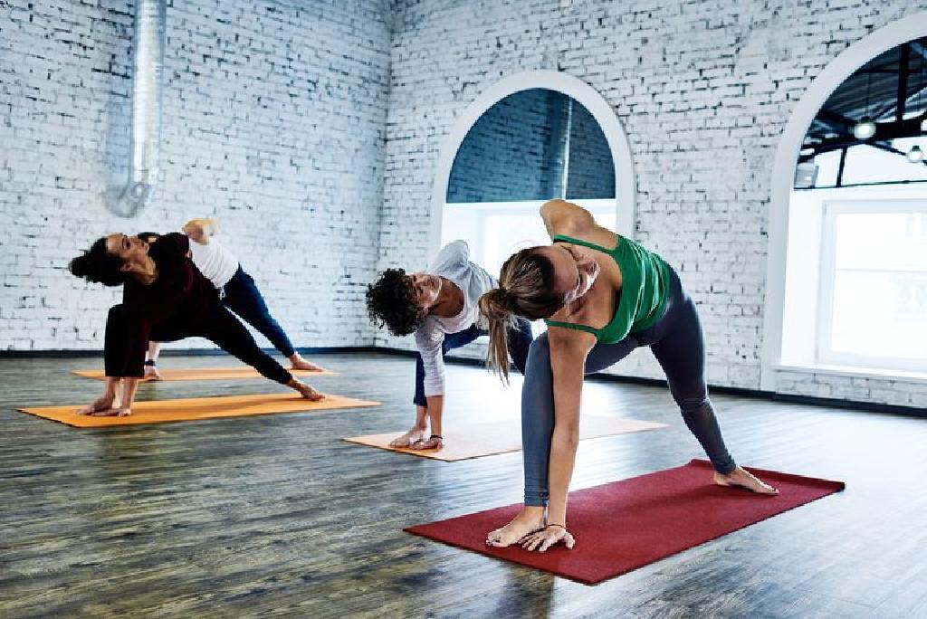 رياضة اليوغا ودورها -أنماط اليوجا