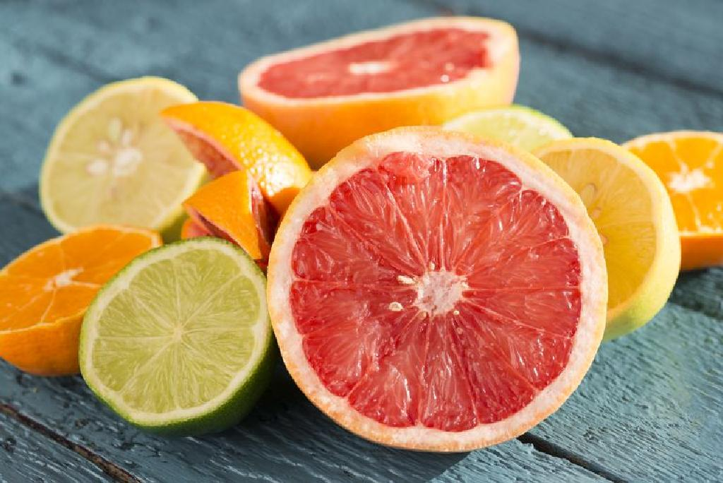 Fruit Sweet - un grapefruit dulce pentru pierderea în greutate și întărirea imunității - Unt