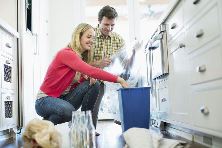 Organizează frigiderul să scadă