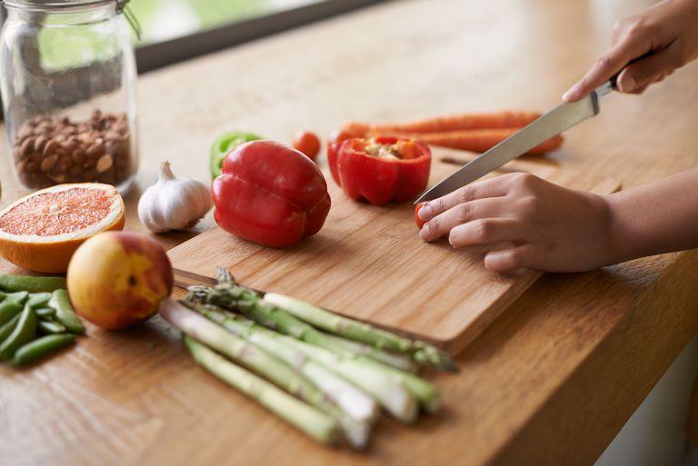 Lista alimentelor pentru alimentația corespunzătoare și pierderea în greutate