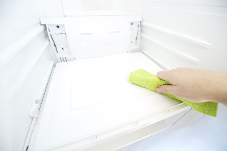stocați frigiderul pentru pierderea în greutate