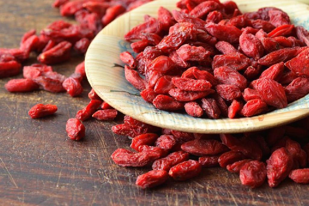 pierderea în greutate goji berries poate tumorile pulmonare benigne cauzează pierderea în greutate
