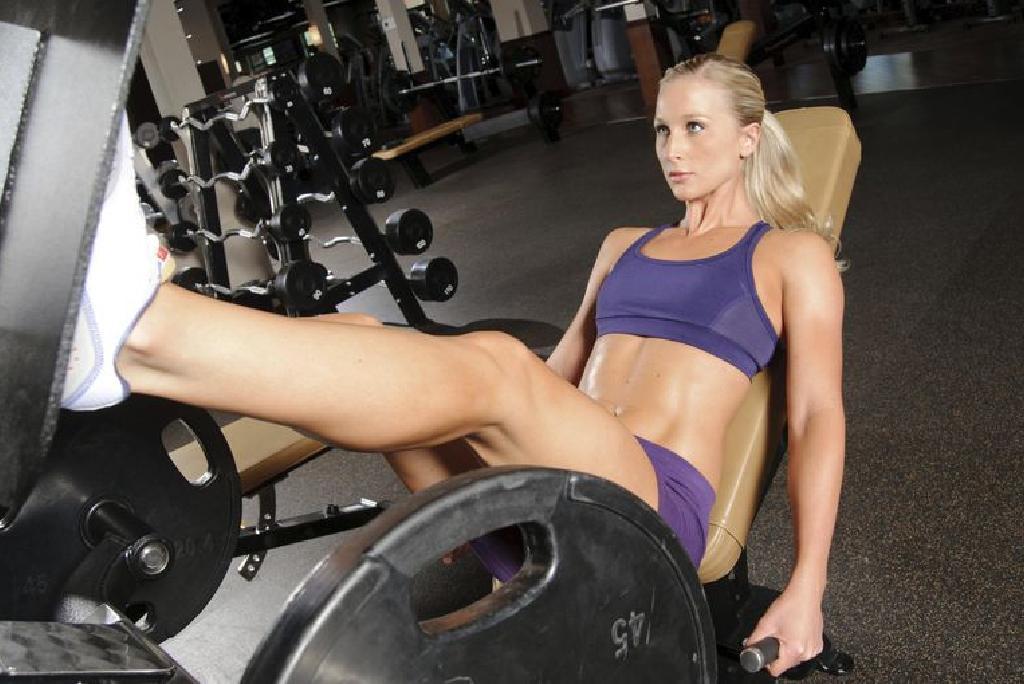 pierderea în greutate prin greutăți grele