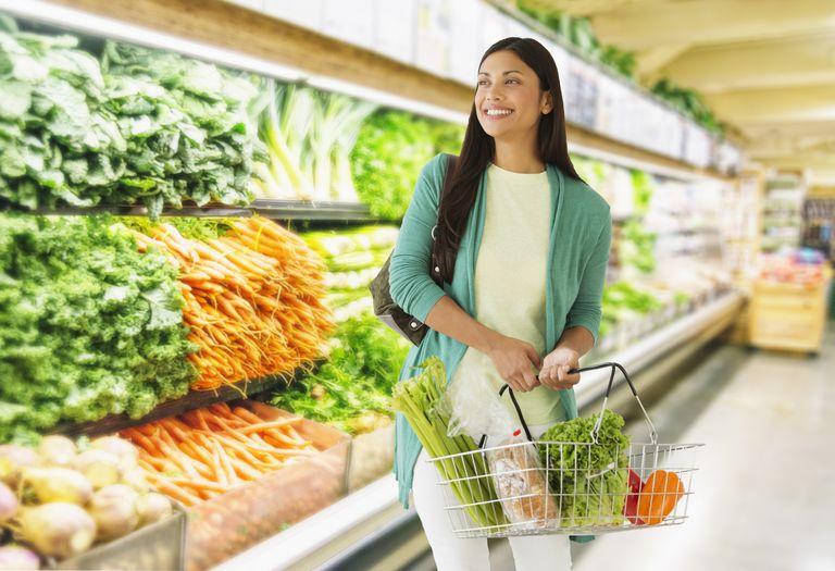 Magazinul alimentar: Cum să stocați un frigider sanatos