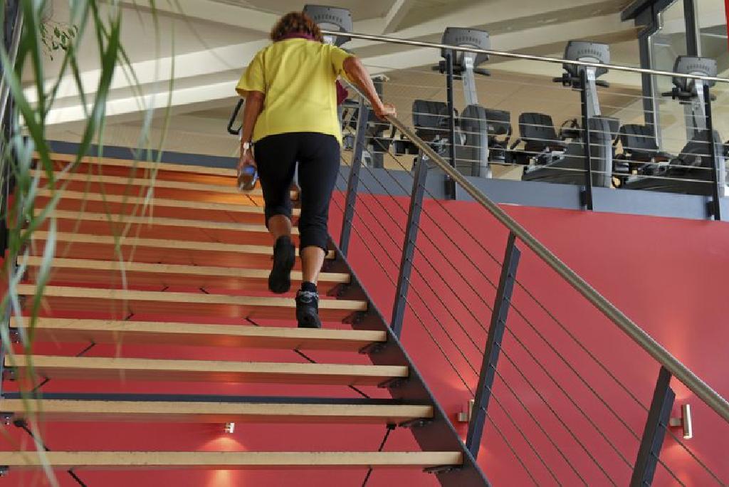 arde grăsime și construiește picioare mai mari - mușchi și fitness