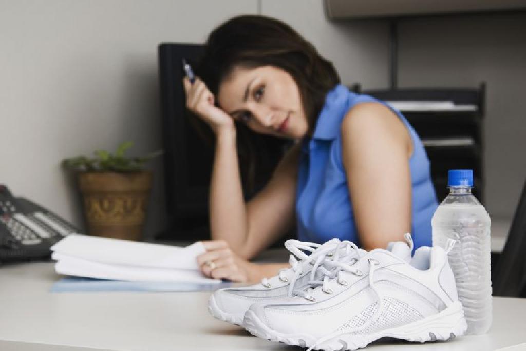 câte kilometri jog pentru a pierde în greutate