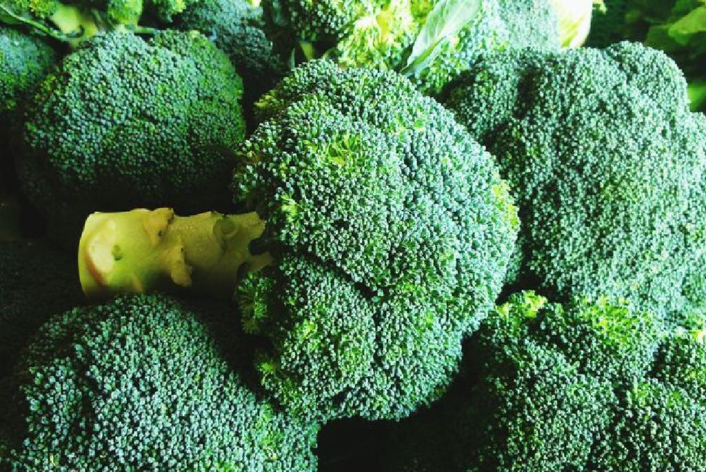 Dieta cu broccoli pentru meniul eficient de slăbit. Salată de broccoli Kefir